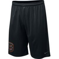 Beaverton Youth Football 15: Adult-Size - Nike Team Fly Athletic Shorts - Black