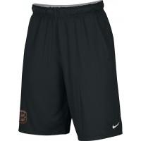 Beaverton Youth Football 14: Nike 2-Pocket Fly Athletic Shorts - Black