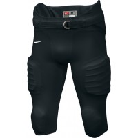 Beaverton Youth Football 18: Nike Youth Hyperstrong Integrated Football Pants - Black