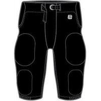 Beaverton Youth Football 19: D1 Sports Adult Integrated Football Pants